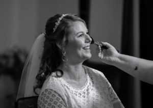Newburyport Bridal Beauty