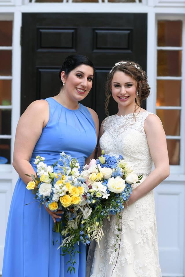 617 Weddings photographer
