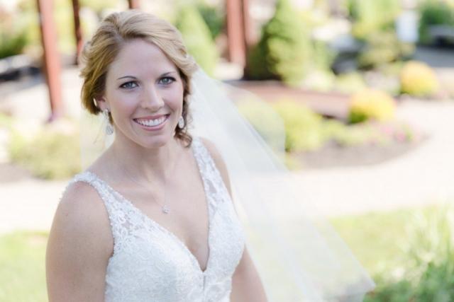 Atkinson NH Airbrush Wedding