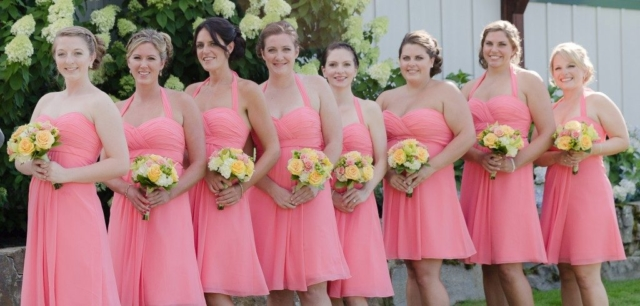 Atkinson NH wedding