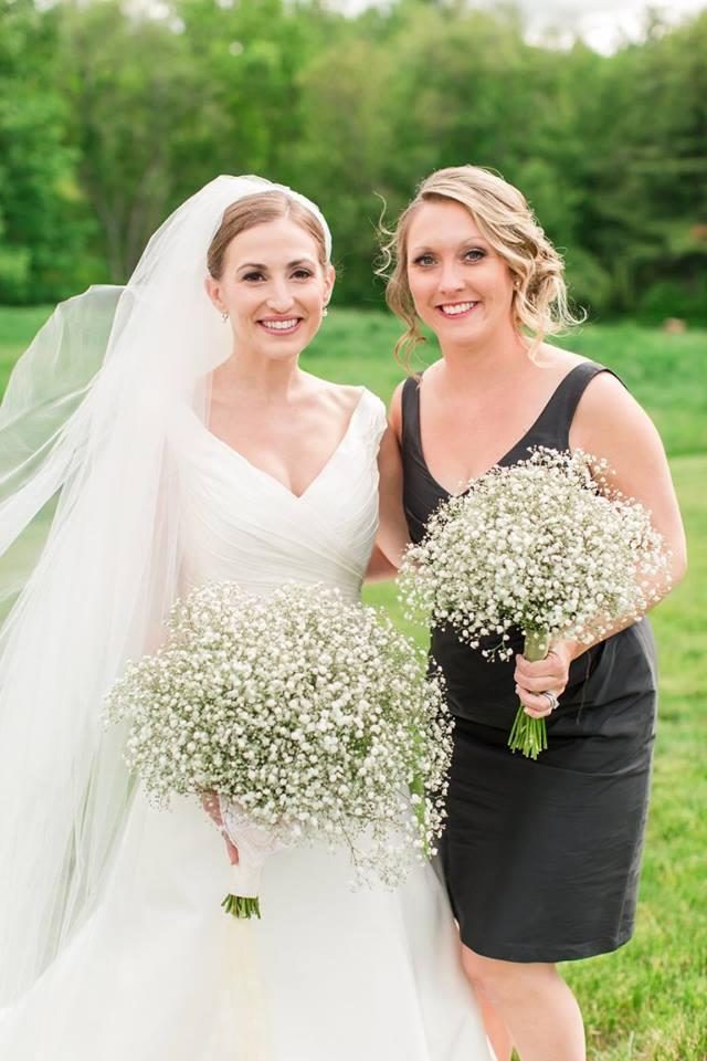 Durham NH Wedding