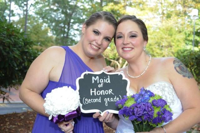 Ferncroft Wedding