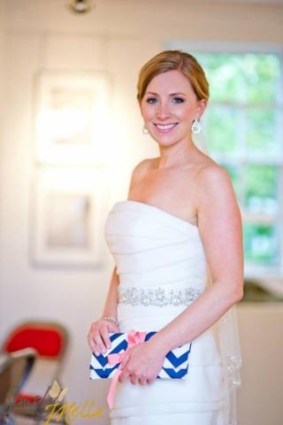 Gloucester wedding makeup