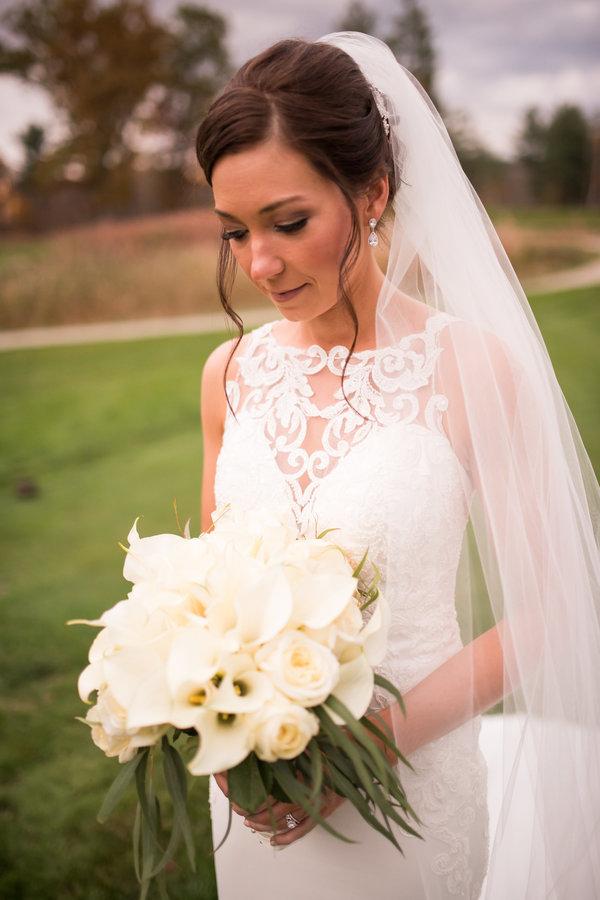 Haverhill Wedding Makeup