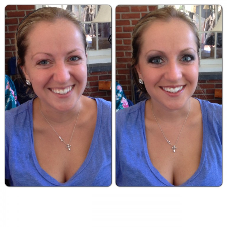 Make up in haverhill