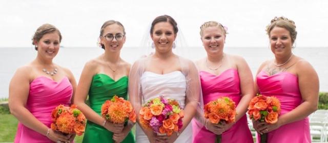 Misslewood Weddings