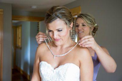 NH Wedding Makeup