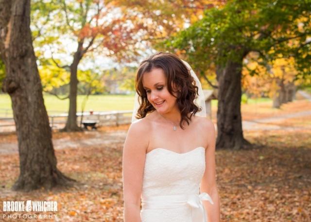 Newburyport bride