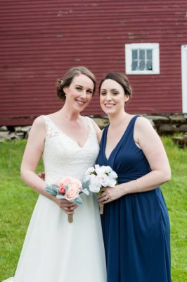North shore wedding makeup