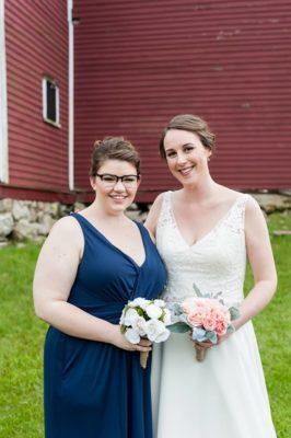 Northshore weddings