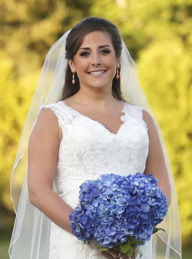 Seacoast Bride
