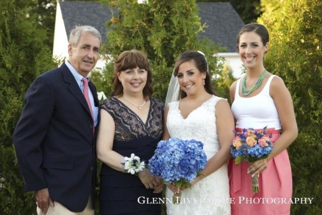 Seacoast Wedding Makeup