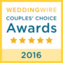 WeddingWireAwards2016