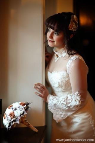 Willowdale bride