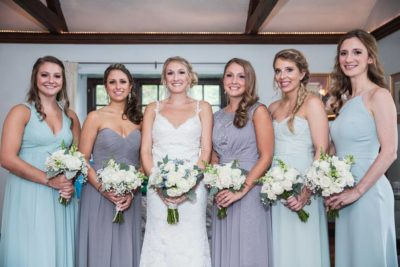 Willowdale wedding makeup