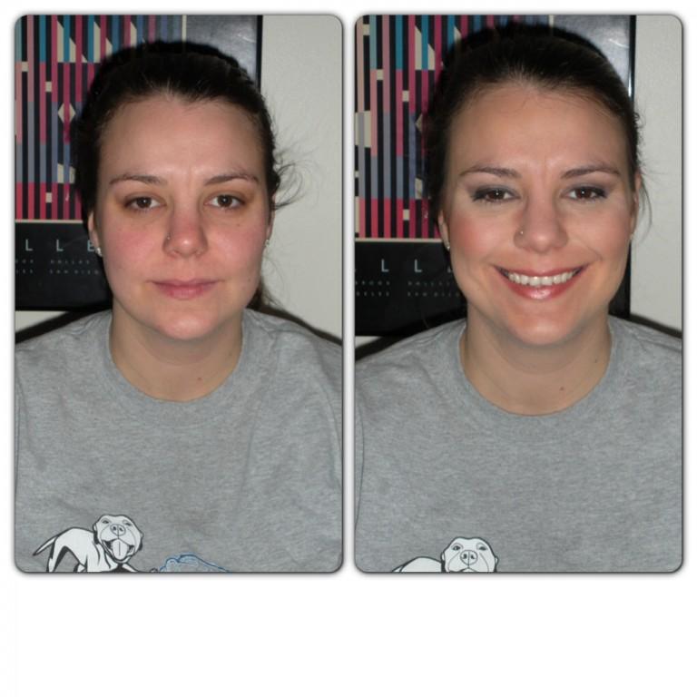 amesbury makeup