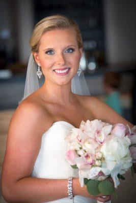 amesbury wedding makeup