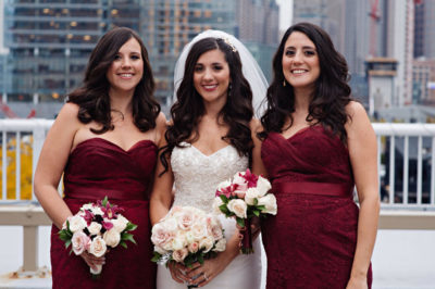 brides and sisters