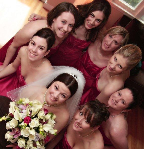 capecod weddings
