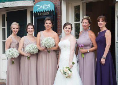 garrison inn wedding