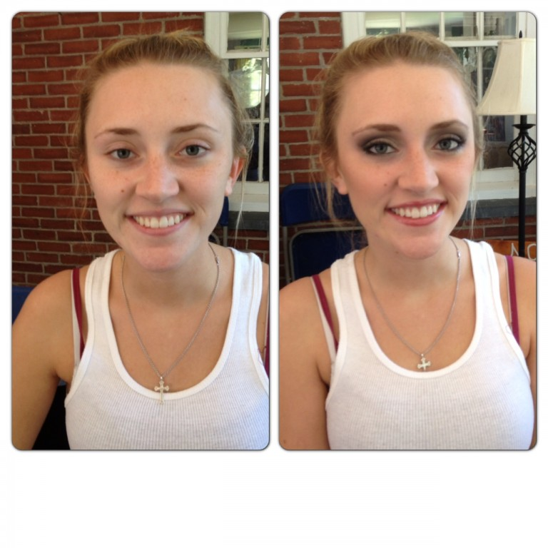 haverhill make up