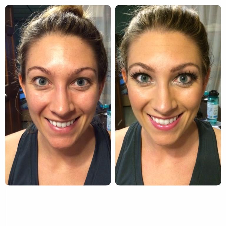 makeup in Topsfield