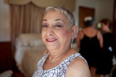 mothers makeup