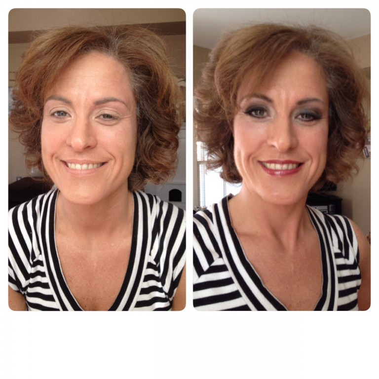 newburyport wedding make up