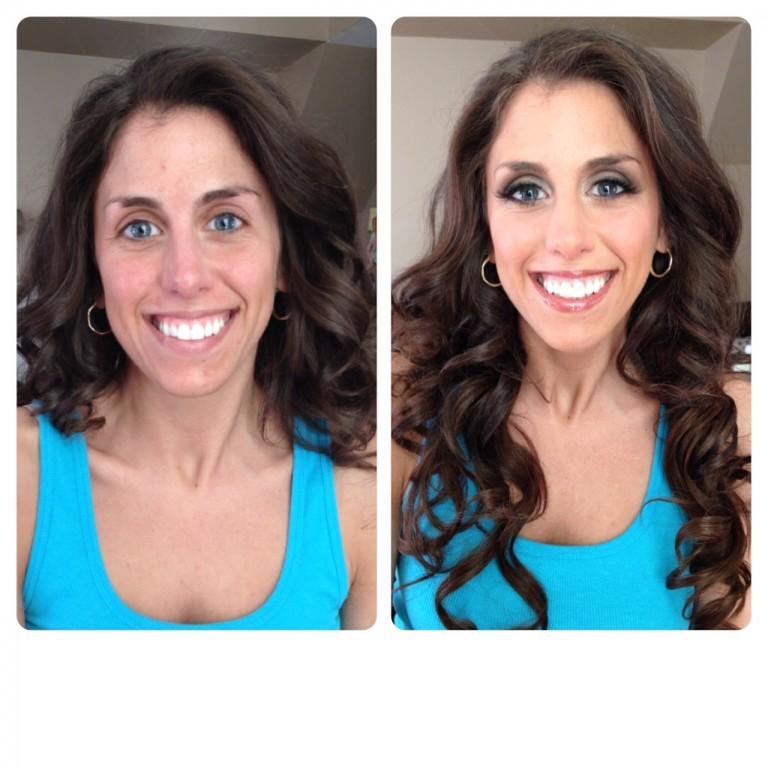 salisbury makeup artist