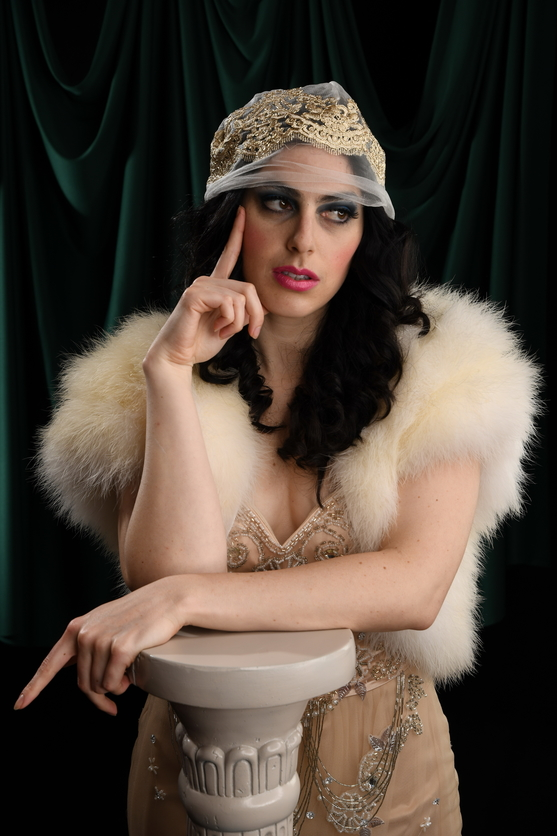 1920s Style Shoot