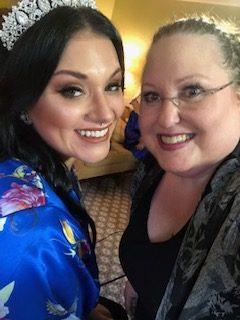 Amesbury makeup artist