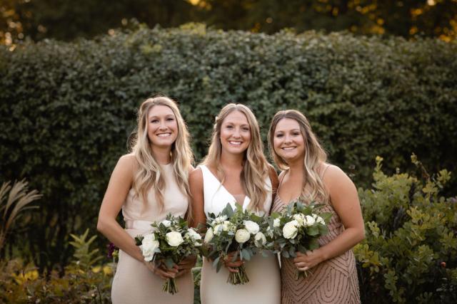 Glen Magna Farms Wedding