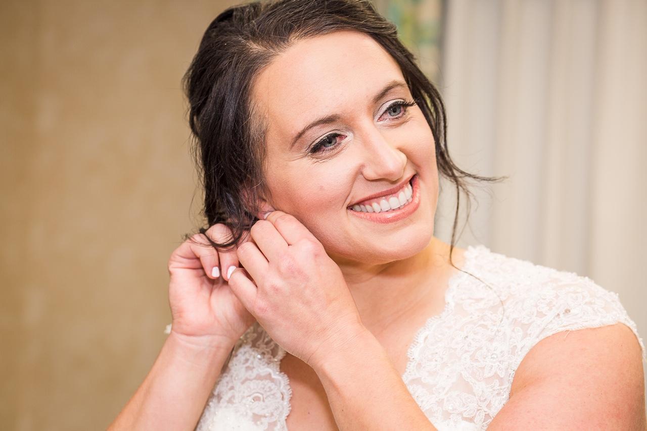 Same Sex Wedding Makeup