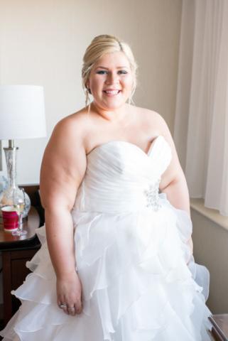 Wedding makeup salisbury