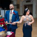 2nd wedding dress