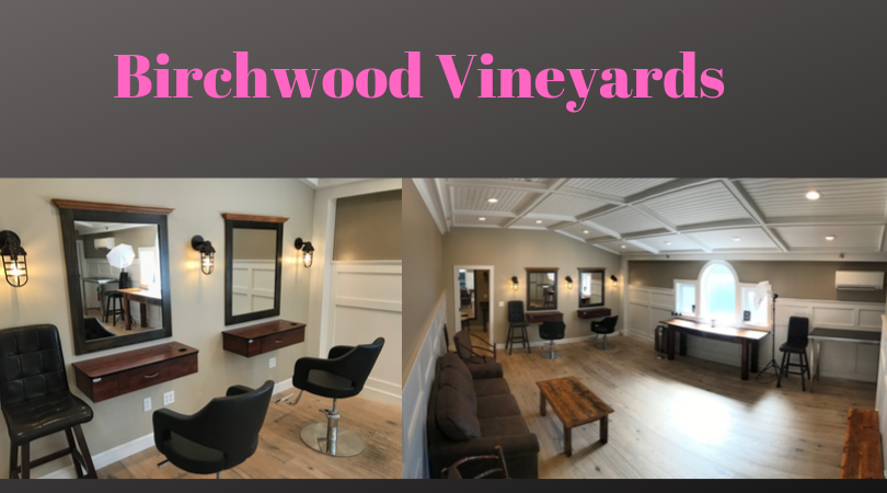 Birchwood Vineyards