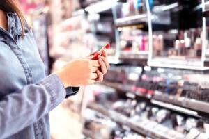 Drugstore Cosmetics