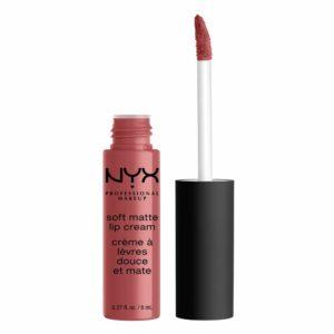 NYX Liquid Cream lipstick