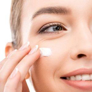moisturize your face
